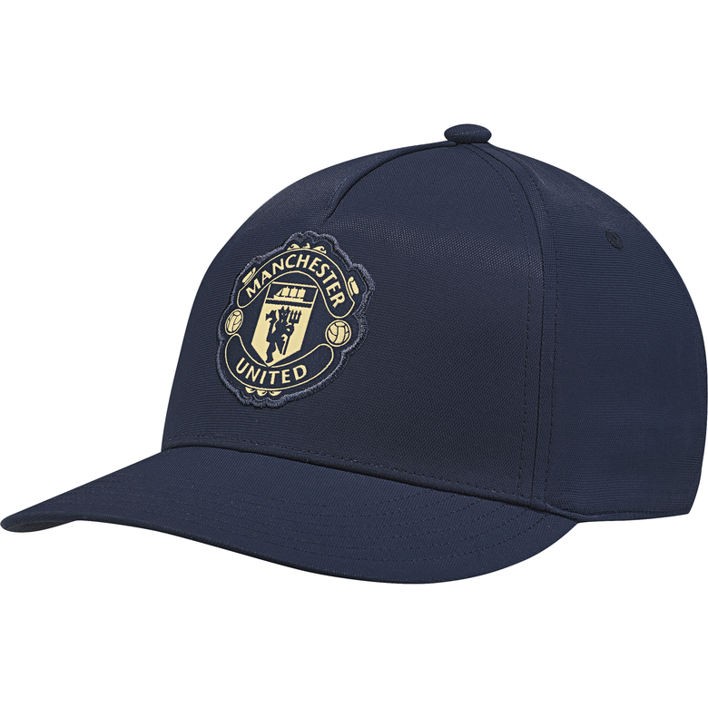 Image of   Manchester United cap 2018/19 - navy-Youth