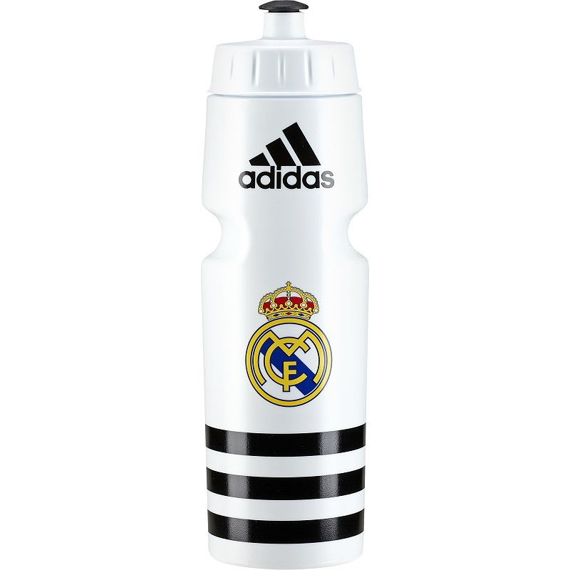 Real Madrid water bottle 2018/19-one-size