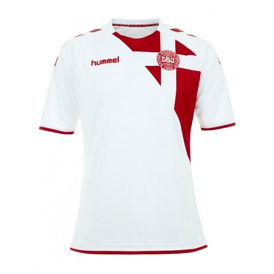 danmarks landsholdstrøje 2016