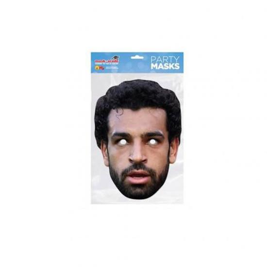 Liverpool FC Mo Salah Mask