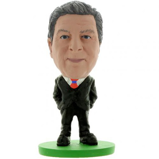 Crystal Palace FC SoccerStarz Hodgson