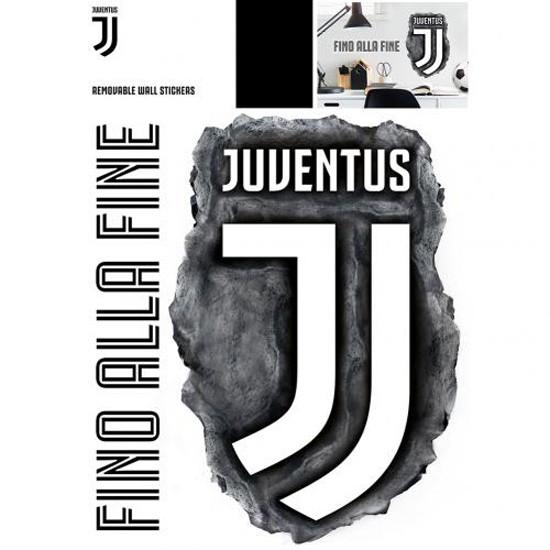Juventus FC Wall Art Crest