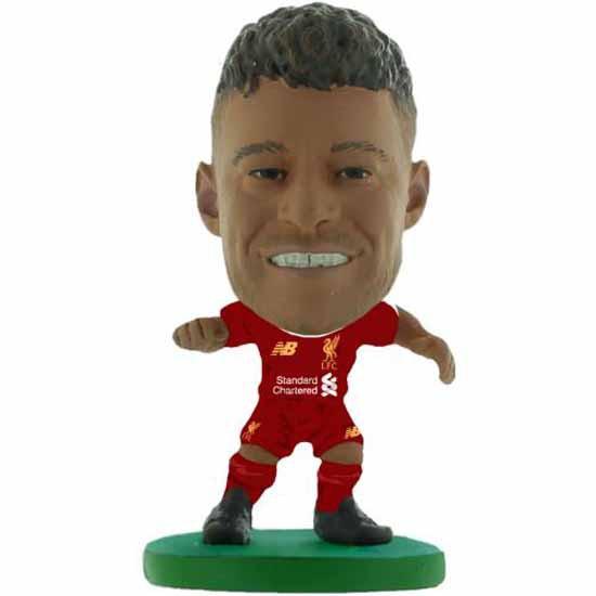 Liverpool FC SoccerStarz Oxlade Chamberlain