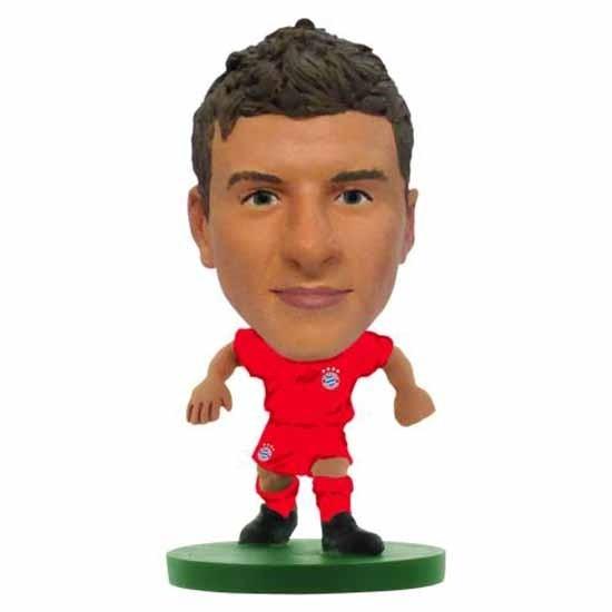 FC Bayern Munich SoccerStarz Muller