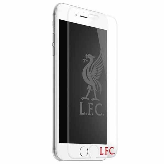 Liverpool FC iPhone 7 / 8 Tempered Glass Screen Protector