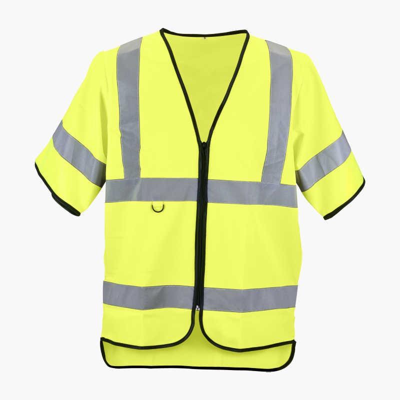 Gilet Jaune - yellow vest