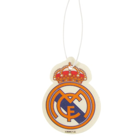 Real Madrid FC Air Freshener