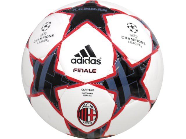 AC Milan replica bold 2010/11