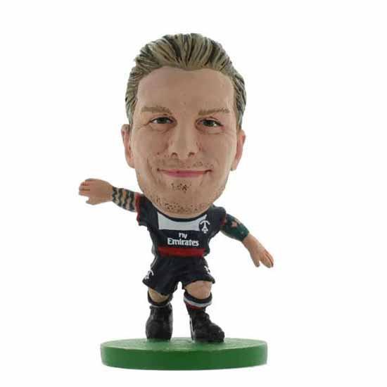 Paris Saint Germain FC SoccerStarz Beckham