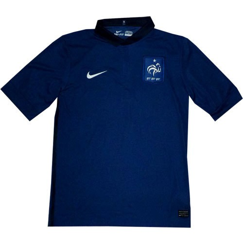 France home jersey replica 2011