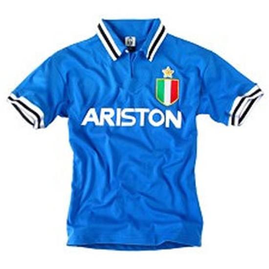 Juventus retro jersey Ariston