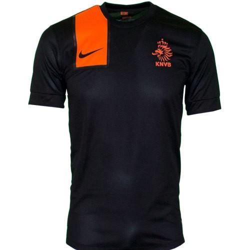 Netherlands Holland away jersey 2012