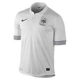 France away jersey replica 2012
