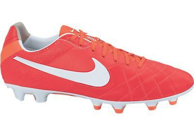 Tiempo legend firm ground sergio ramos boots 2013/14