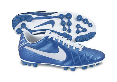 Tiempo mystic IV artificial grass soccer boots 2013/14