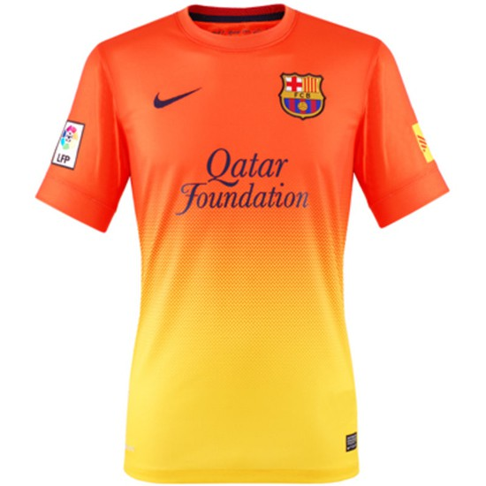 FC Barcelona away jersey 2012/13 - youth