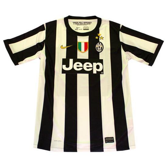 Juventus home jersey 2012/13 - Youth