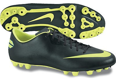 Mercurial victory III artificial grass soccer boots 2013/14