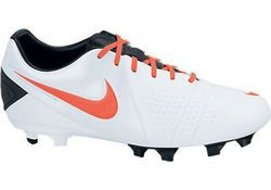 CTR 360 libretto firm ground albino soccer boots 2013/14
