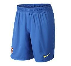 Arsenal away shorts 13/14 youth