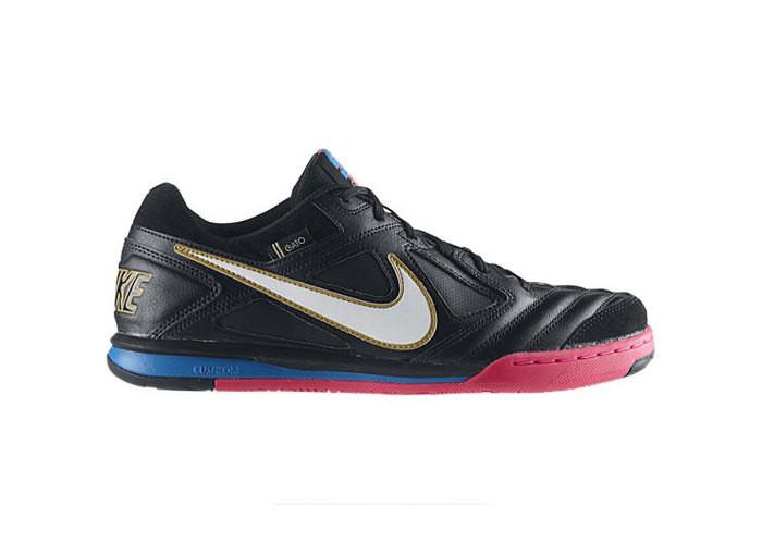 Gato 5 in cr7 soccer shoes 2013/14