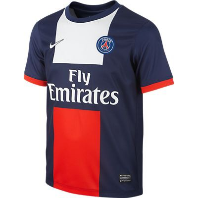 Paris saint germain short replica jersey 2013/14