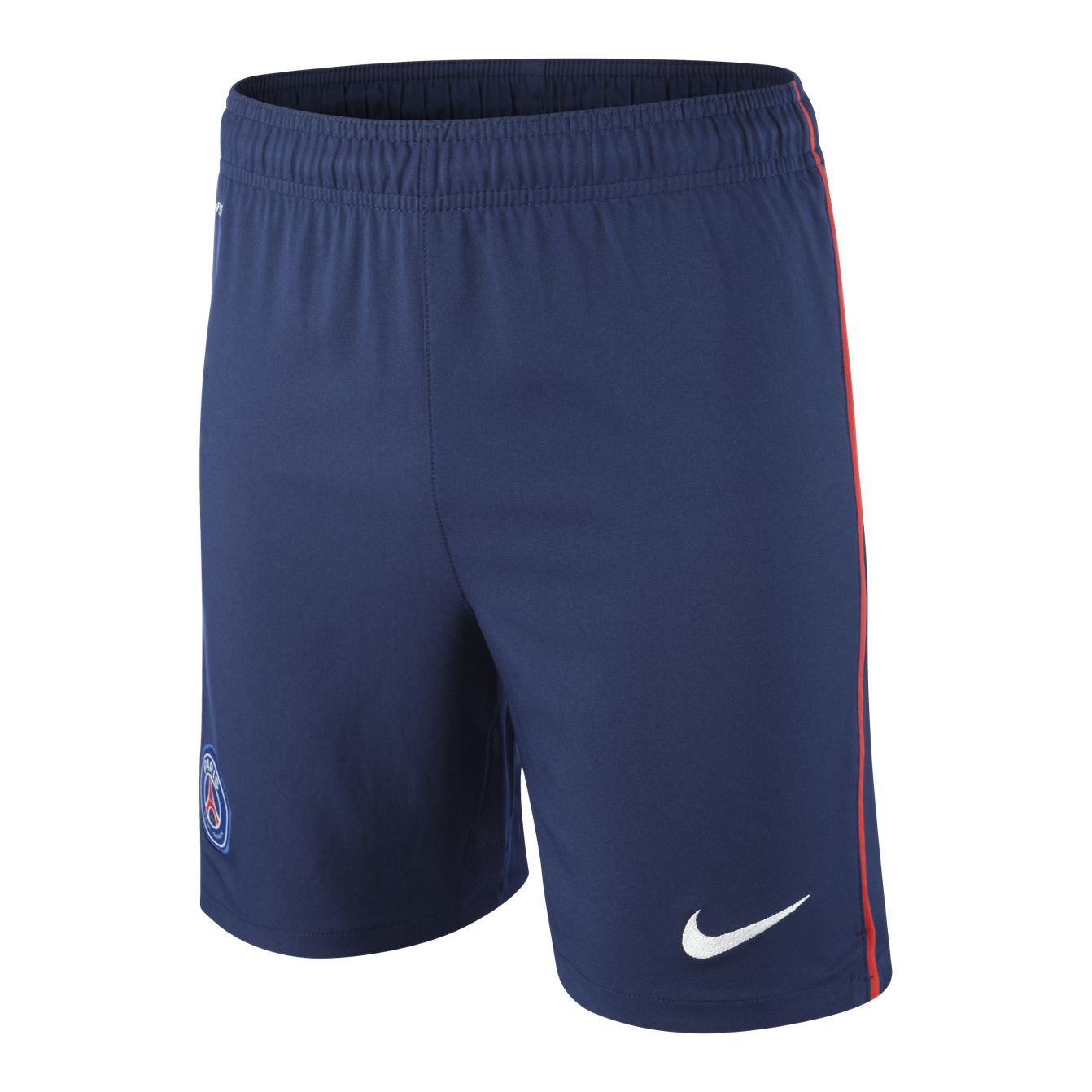 Paris saint-germain short woven blue 2013/14