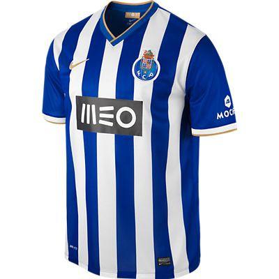 FC Porto home jersey 2013/14