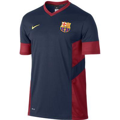 FC Barcelona akademi træningstop 2013/14