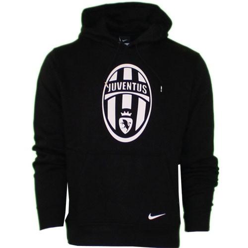 Juventus core hoody 2013/14