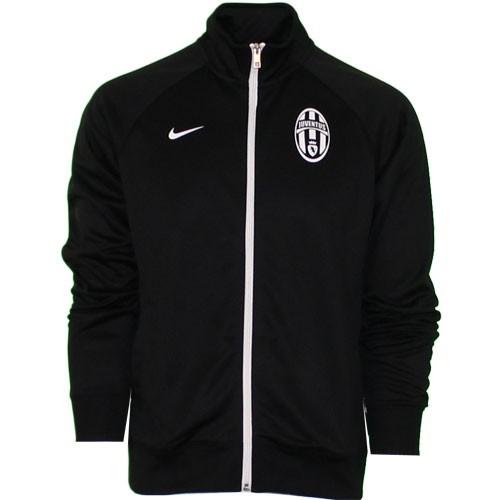 Juventus trainer jacket 2013/14