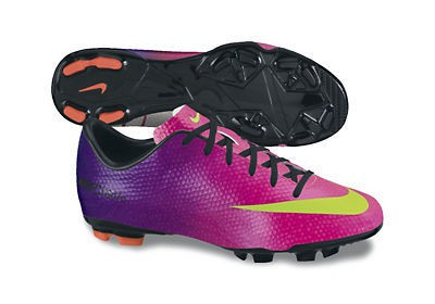 Mercurial victory firm ground boots 2013/14