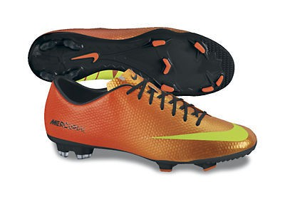 Mercurial victory firm ground soccer boots 2013/14