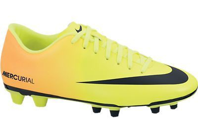 Mercurial vortex ronaldo firm ground boots 2013/14