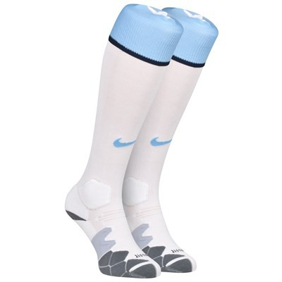 Manchester FC home 3rd sock 2013/14