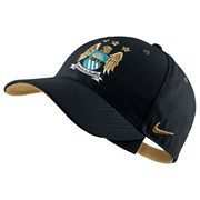 Manchester City core cap 2013/14
