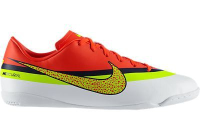 Mercurial victory indoor court soccer shoes 2013/14