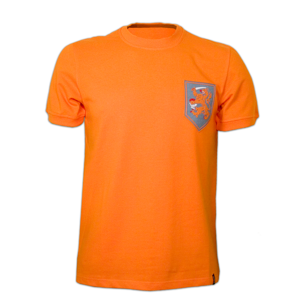 Copa Holland 1960's Short Sleeve Retro Shirt