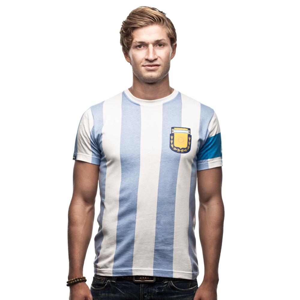 Copa Argentina Capitano T-Shirt