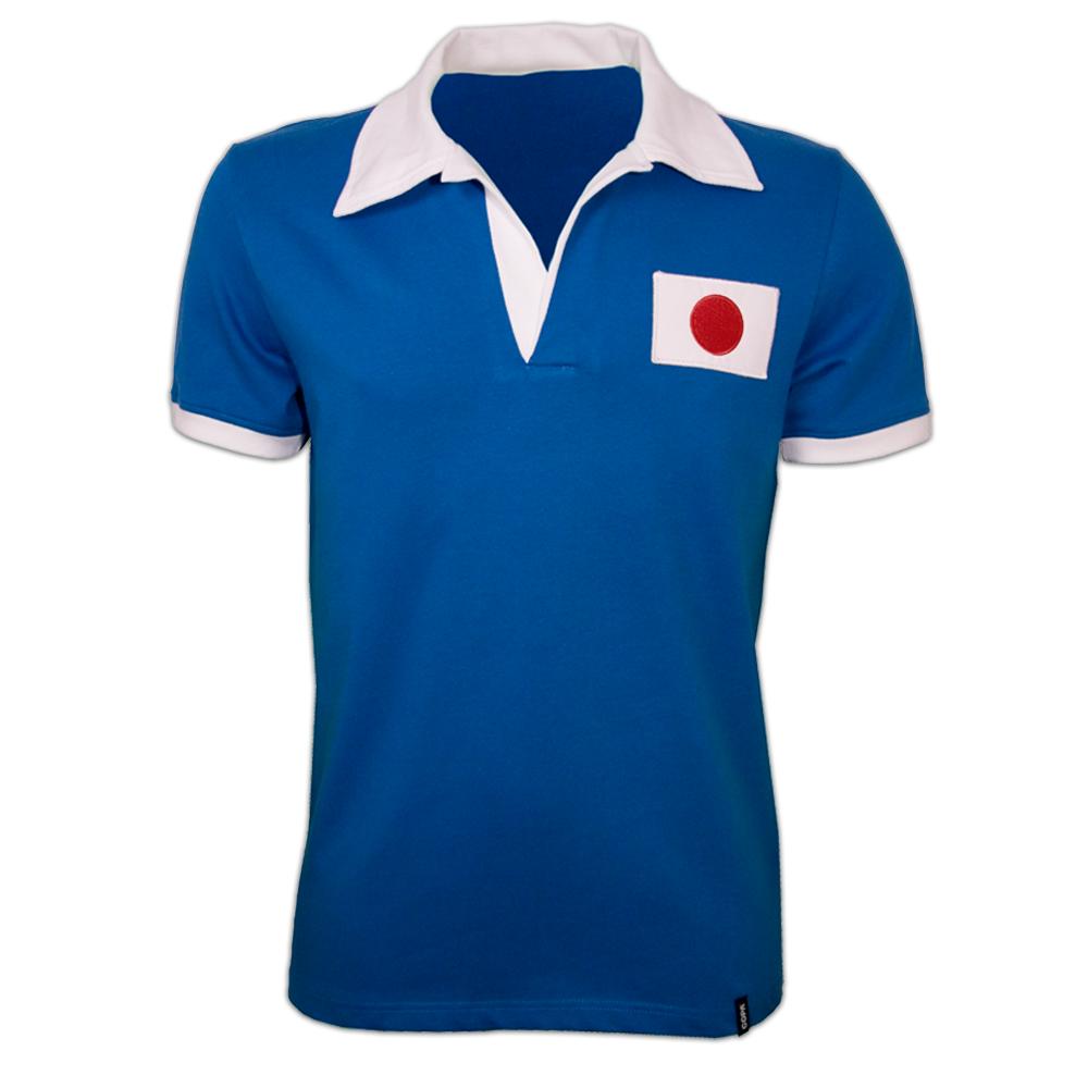 Japan 1950erne retro trøje