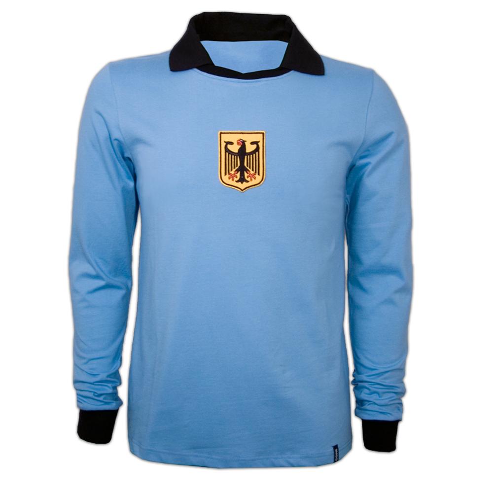 Copa San Jose Earthquakes Away 1981 Short Sleeve Retro Shirt