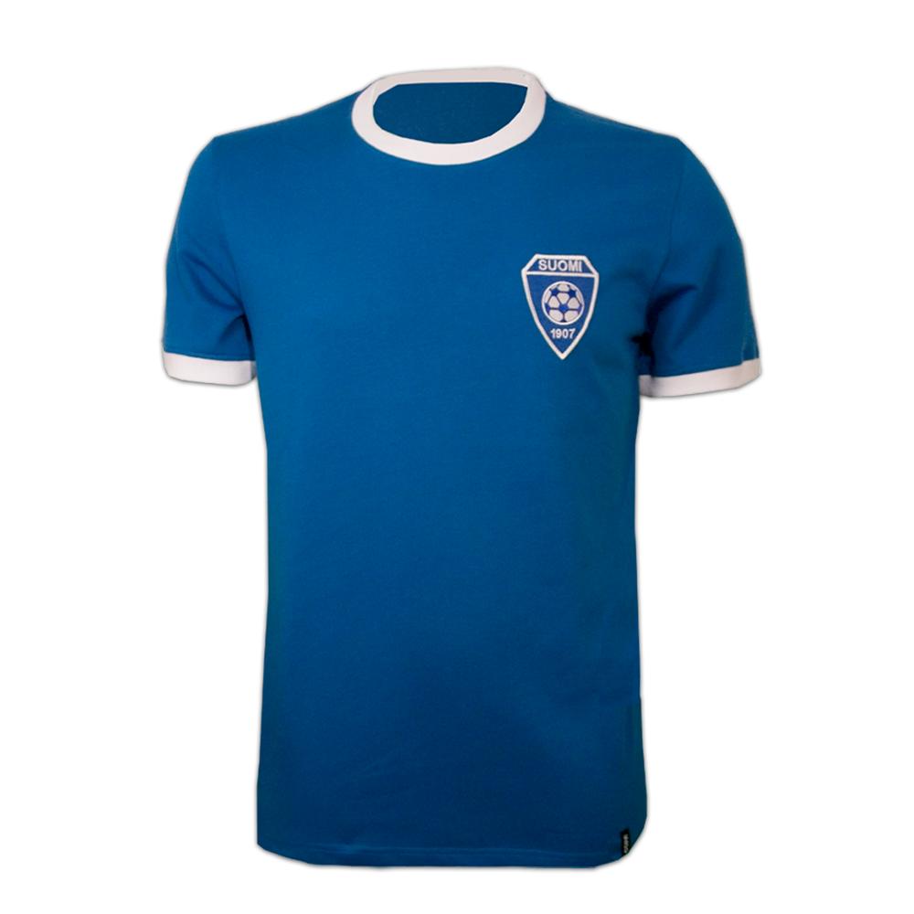 Finland 1970erne retro trøje