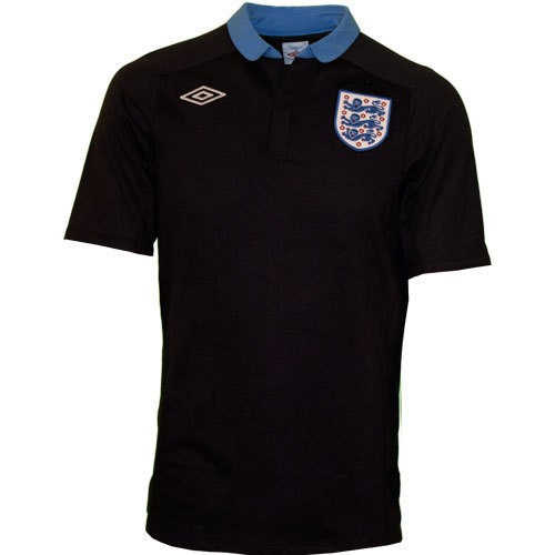 England away jersey 2012