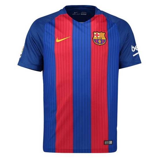 FC Barcelona home jersey 2016/17