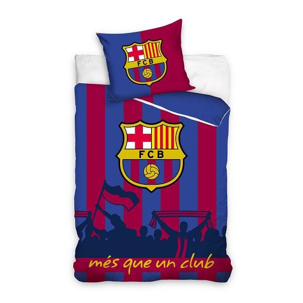 barcelona sengetøj FC Barcelona sengetøj   fans | Barca sengesæt barcelona sengetøj