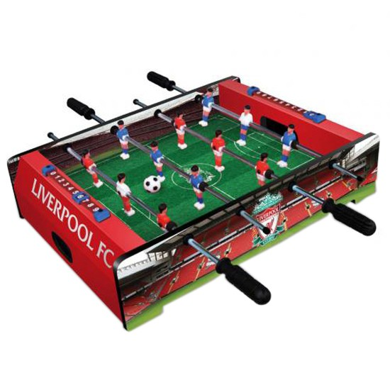 Liverpool FC 20 inch Football Table Game