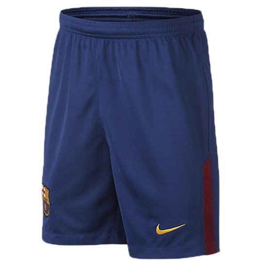 FC Barcelona home shorts 2017/18 - youth