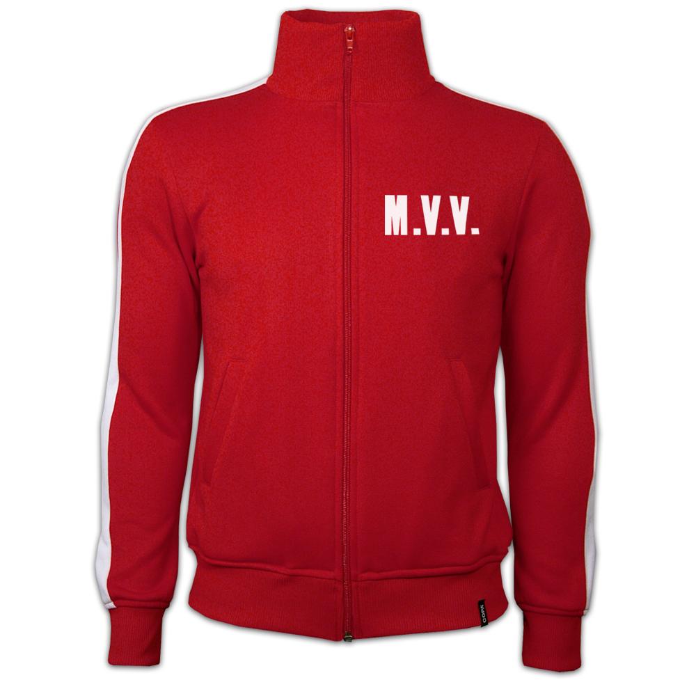 Copa MVV 1971 retro jakke