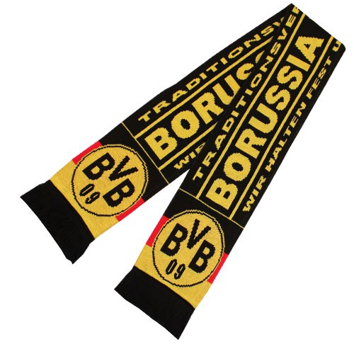 Dortmund scarf - Tradition