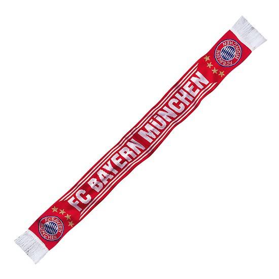 FC Bayern scarf - home